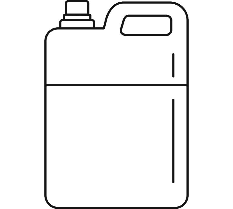Жидкость для удаления остатков клея