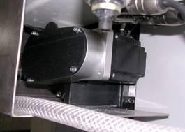 Контроллер управления оси Z (для двух голов)
