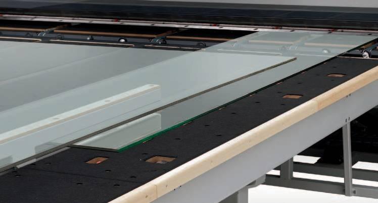 Запатентованная вертикальная буферная система