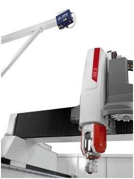 Новая лазерная система позиционирования