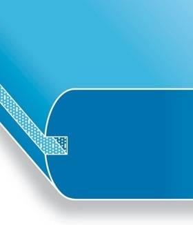 Закругленная кромка с поверхностным надрезом