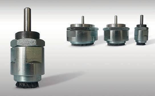 Система удаления мягкого покрытия LOW-E (опция)