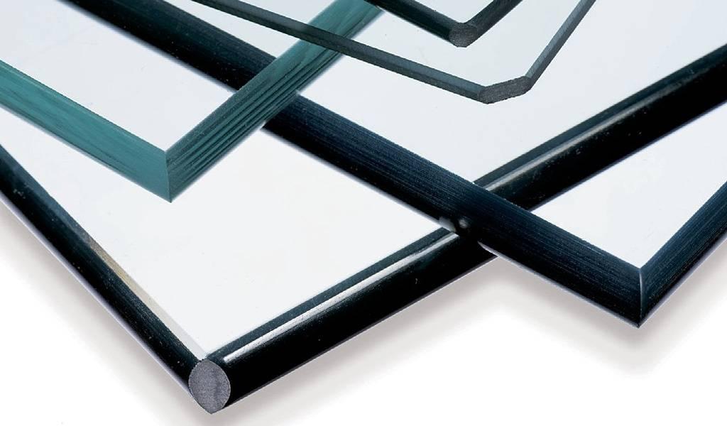 Примеры обработки плоской кромки