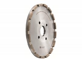 Алмазные круги на кромочные станки для калибровки (calibrating)