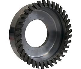 Круги для полировки прямой кромки внутреннего отверстия (под агрегат)