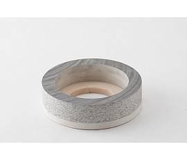 Чашечные полировальные круги