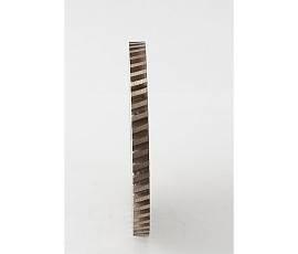 Круги профильные для кромки толщиной 3-10 мм