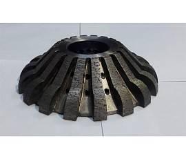 Круги для обработки кромки под склейку